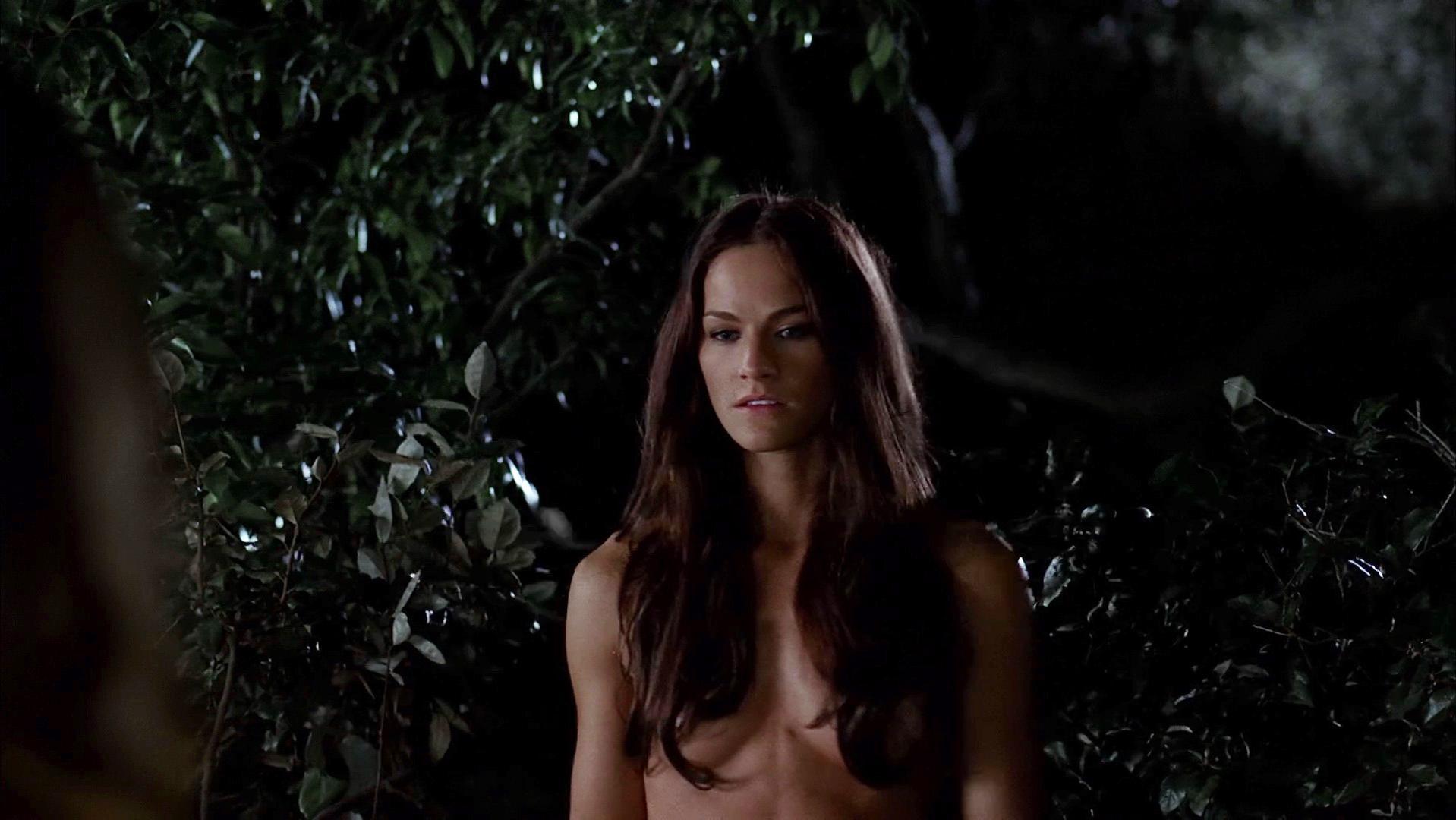 Kelly overton naked nude