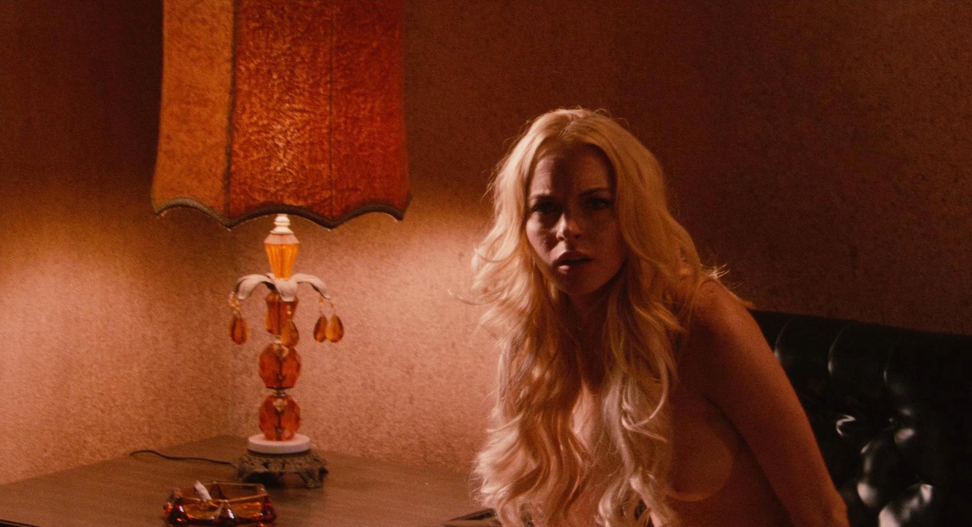 Final, sorry, lohan nude clip from machete apologise, but