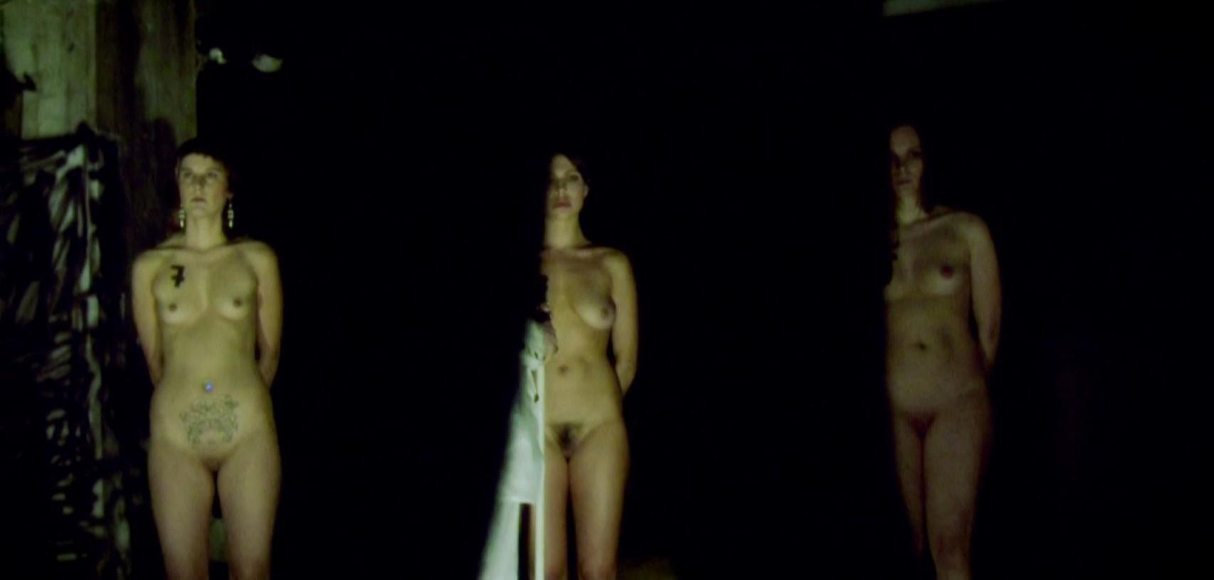 The butt debut scene 9