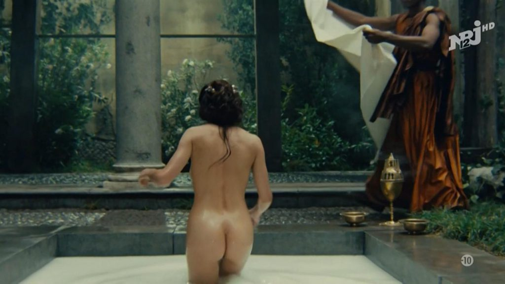 carole bouquet nude and naked