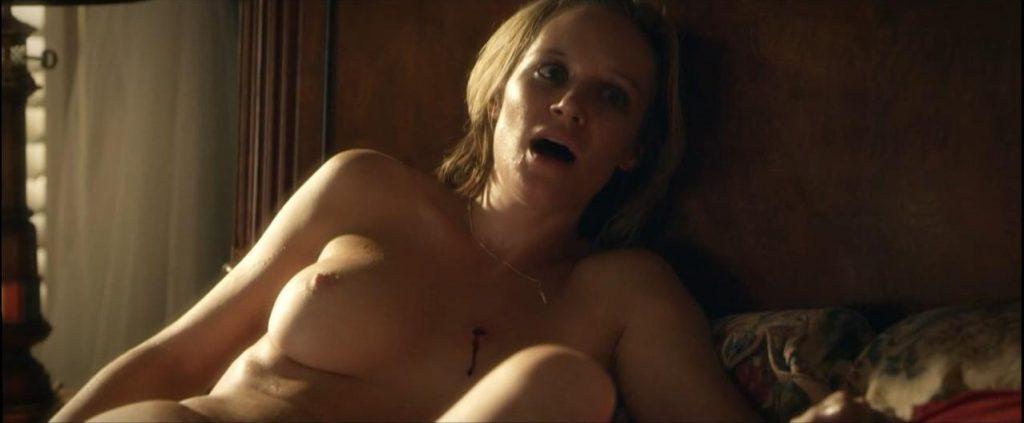 Rooney mara una 2016 nude amp sex scene hd - 3 part 8