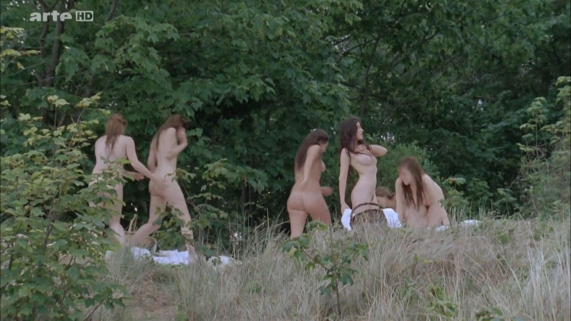 carolina la o naked