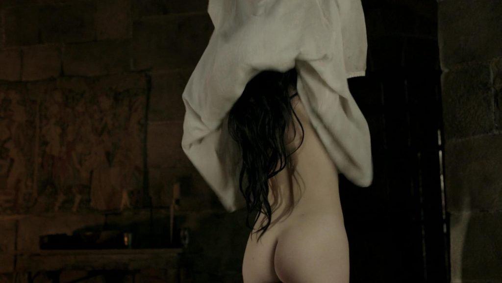 Джессика браун финдли фото голая