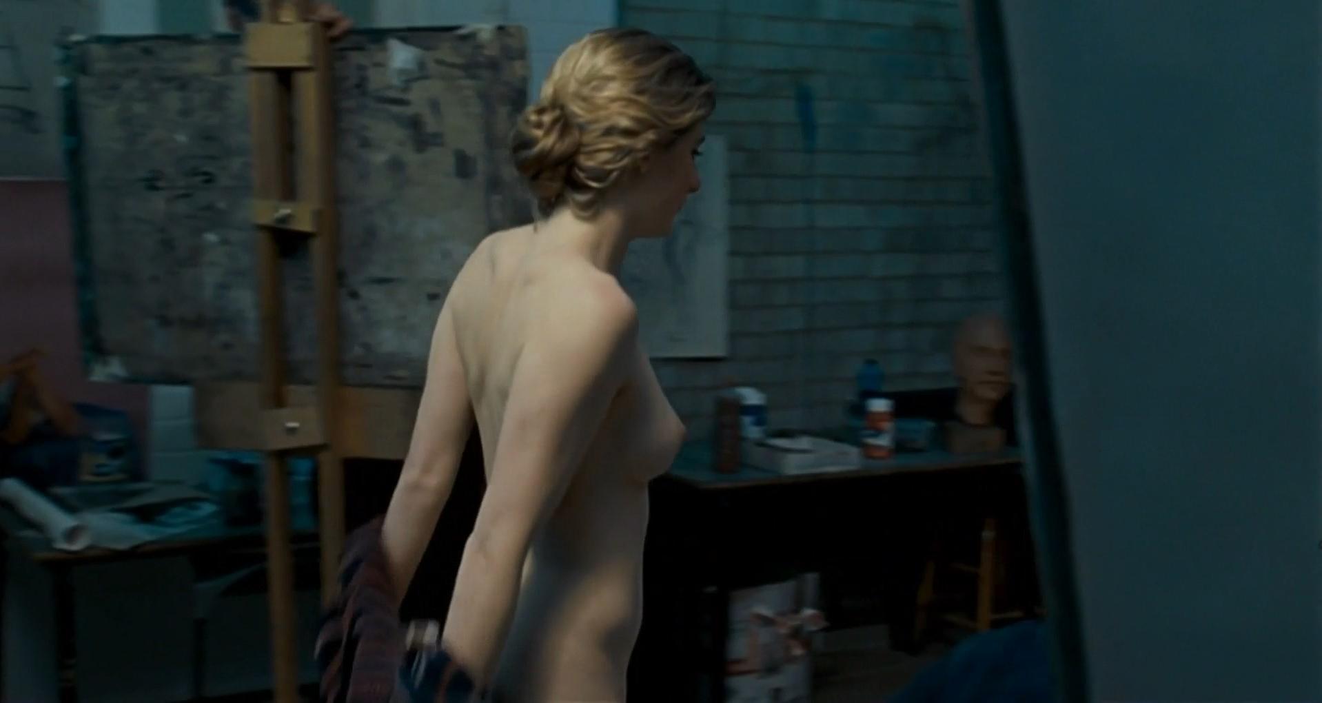Jodie Whittaker nude - Venus (2006)