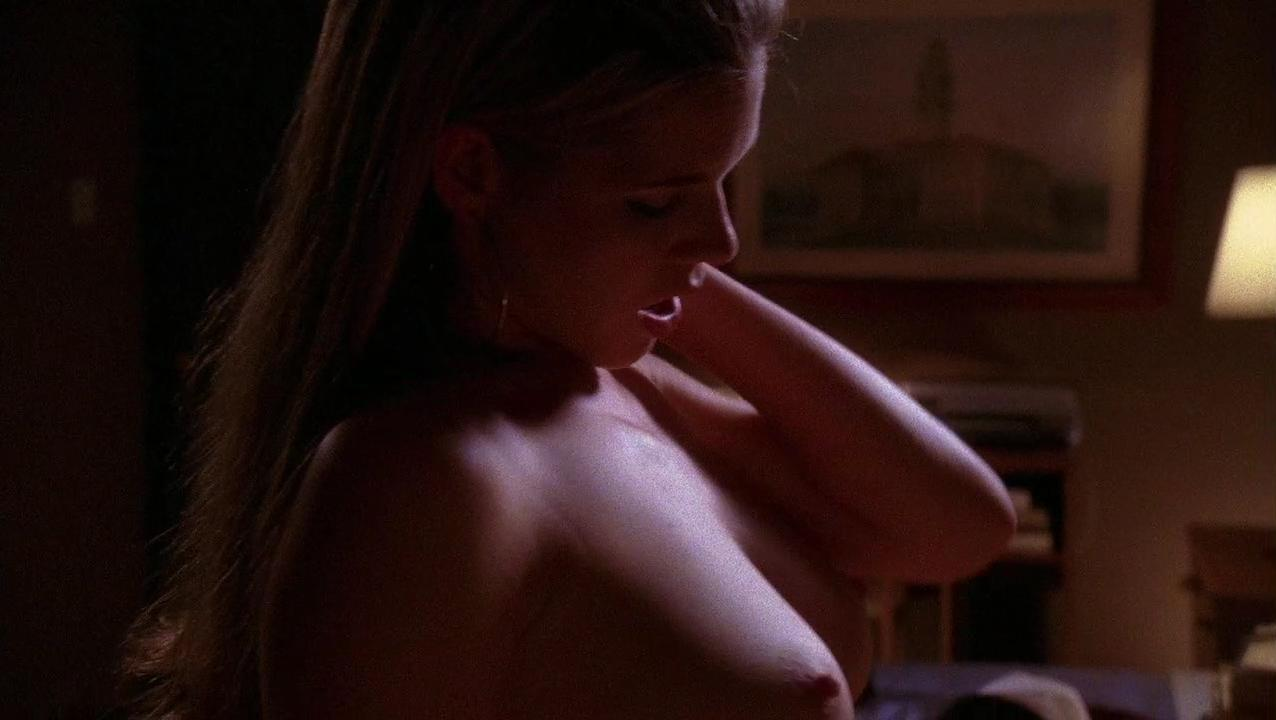 Tara Carroll nude, Elizabeth Mcdonald nude - Cruel Intentions 3 (2004)