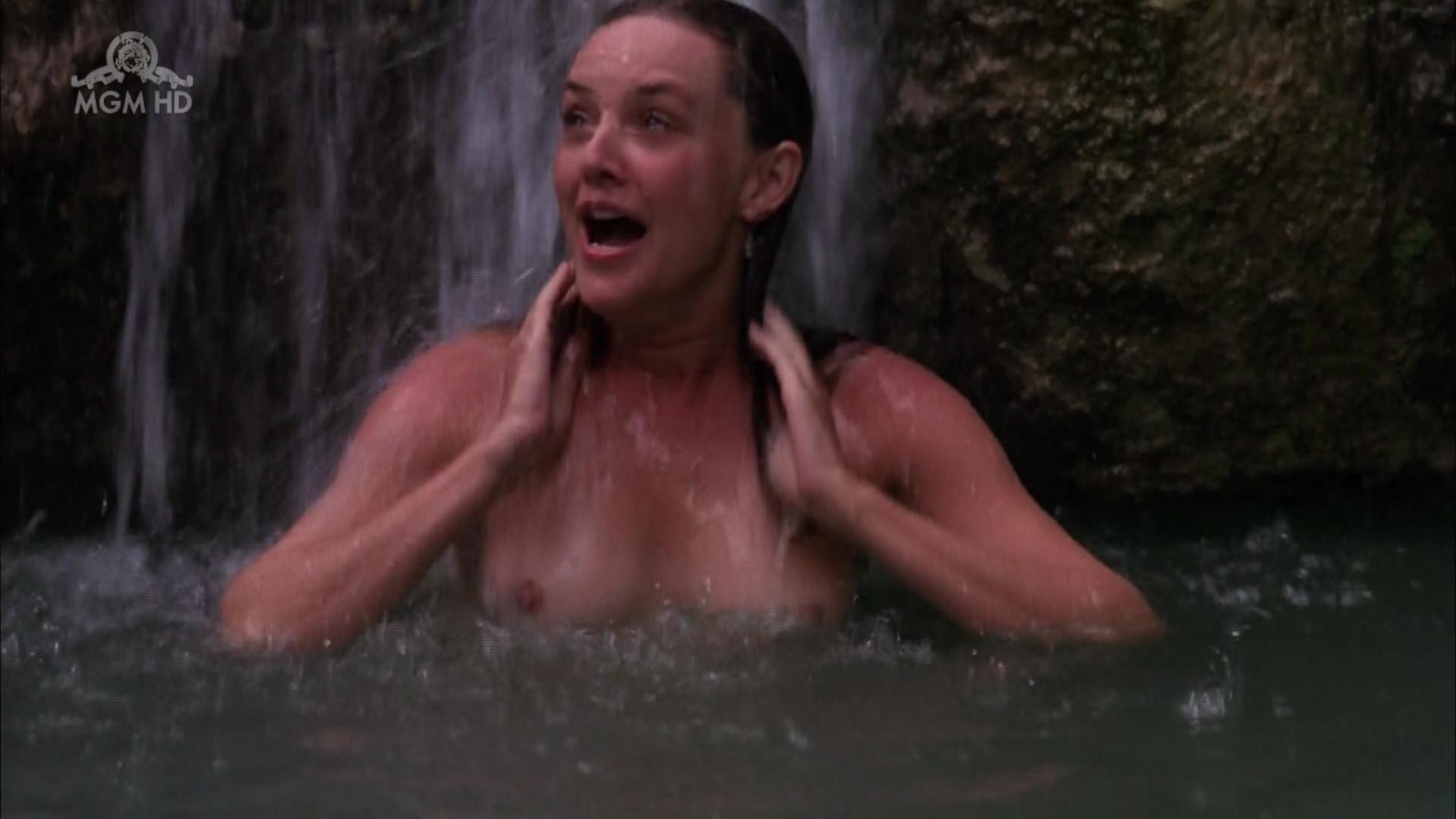 nude video celebs gina gershon nude michele little nude