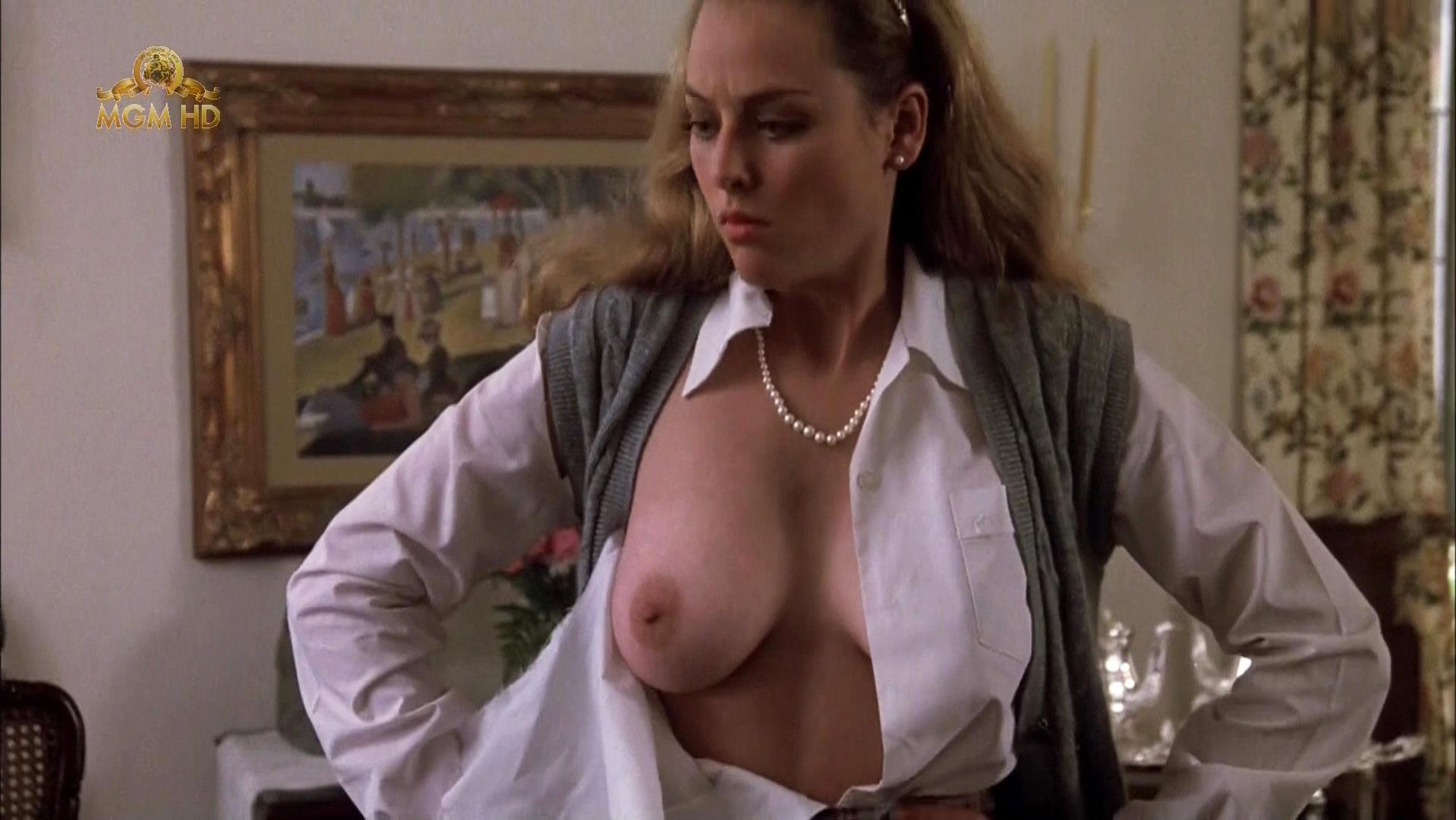 Virginia madsen desnuda en