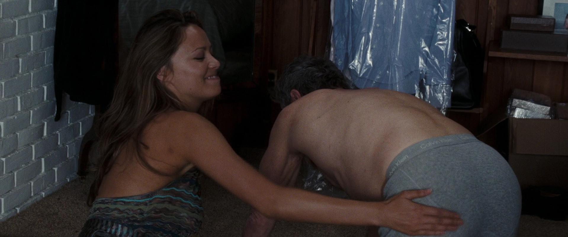 Faut moon bloodgood nude scene please