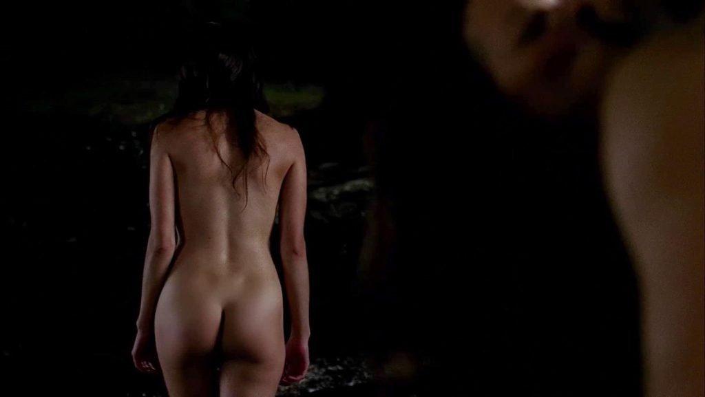 Jamie gray hyder nude