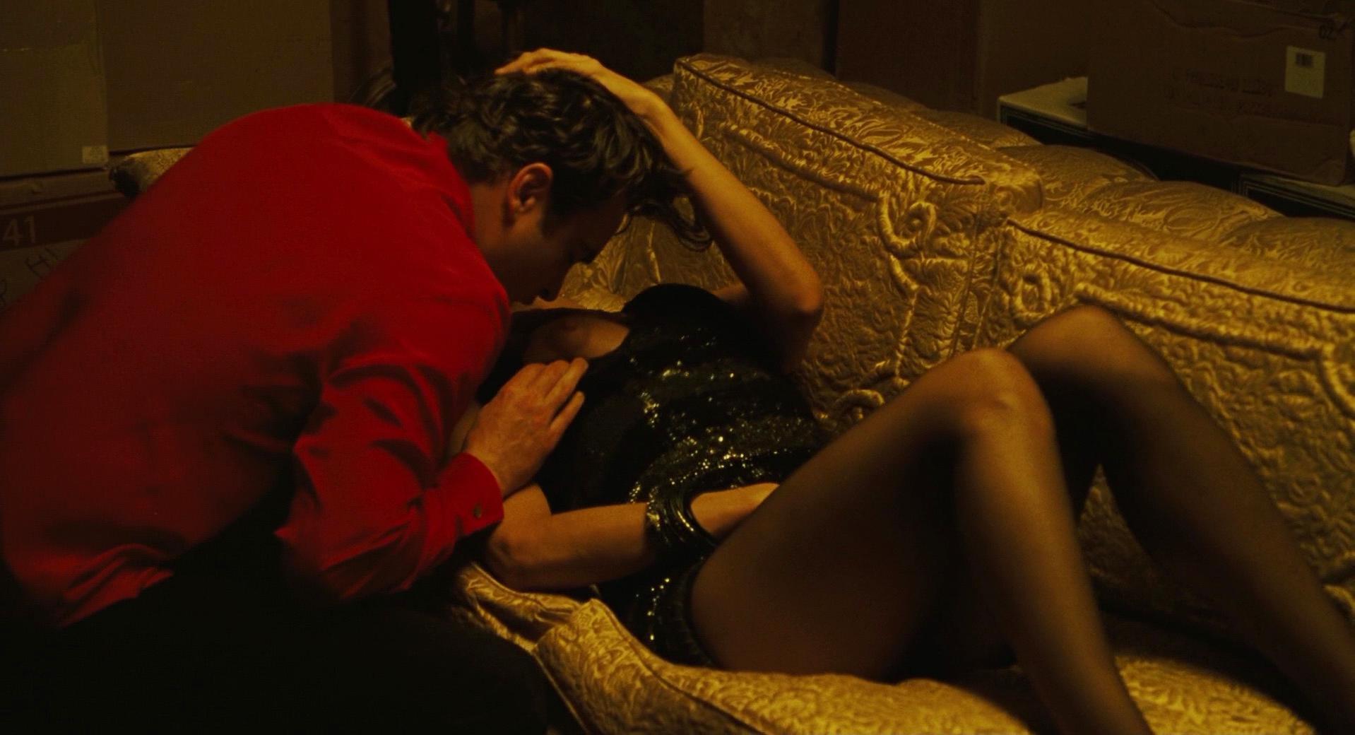 eva mendes we own the night sex scene