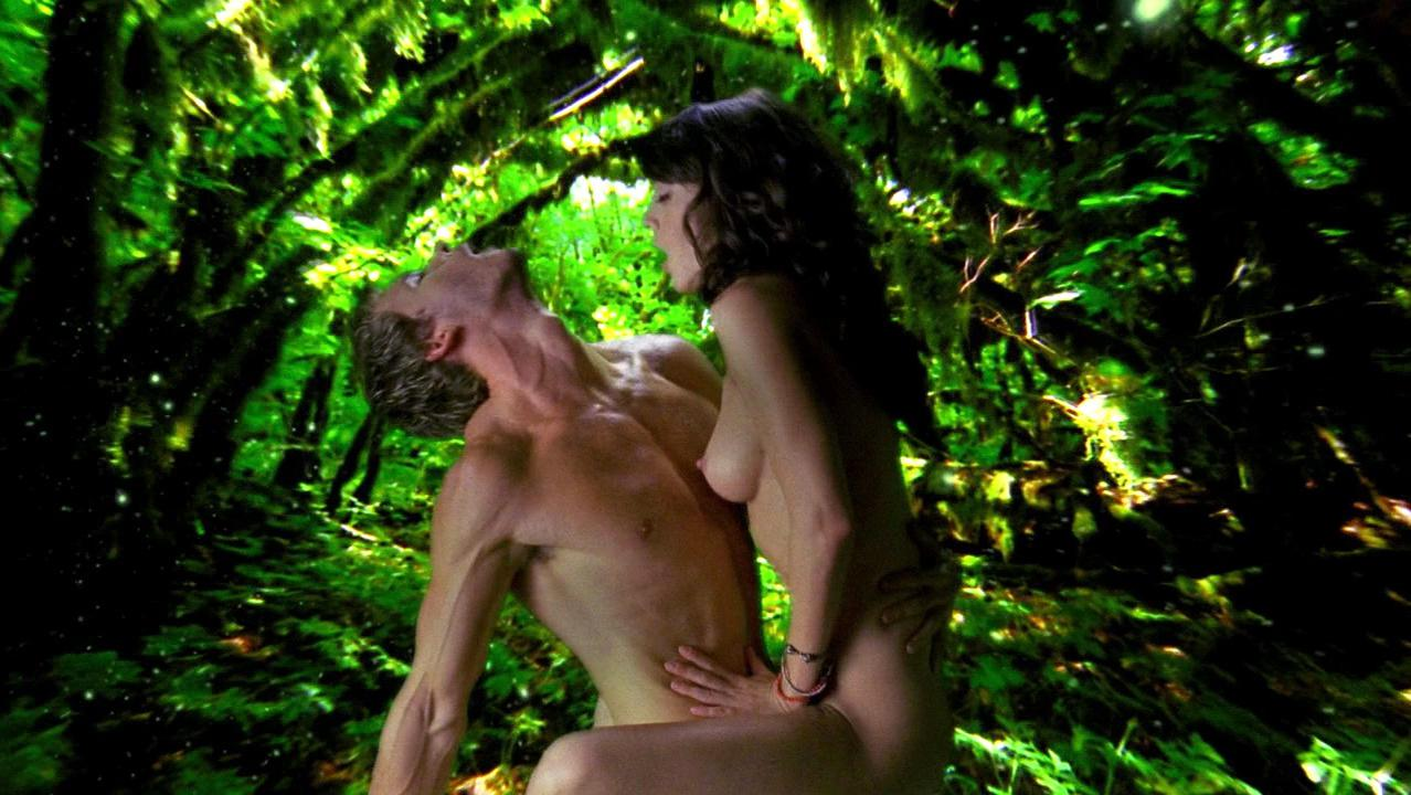 Apologise, lizzy caplan true blood nude pity