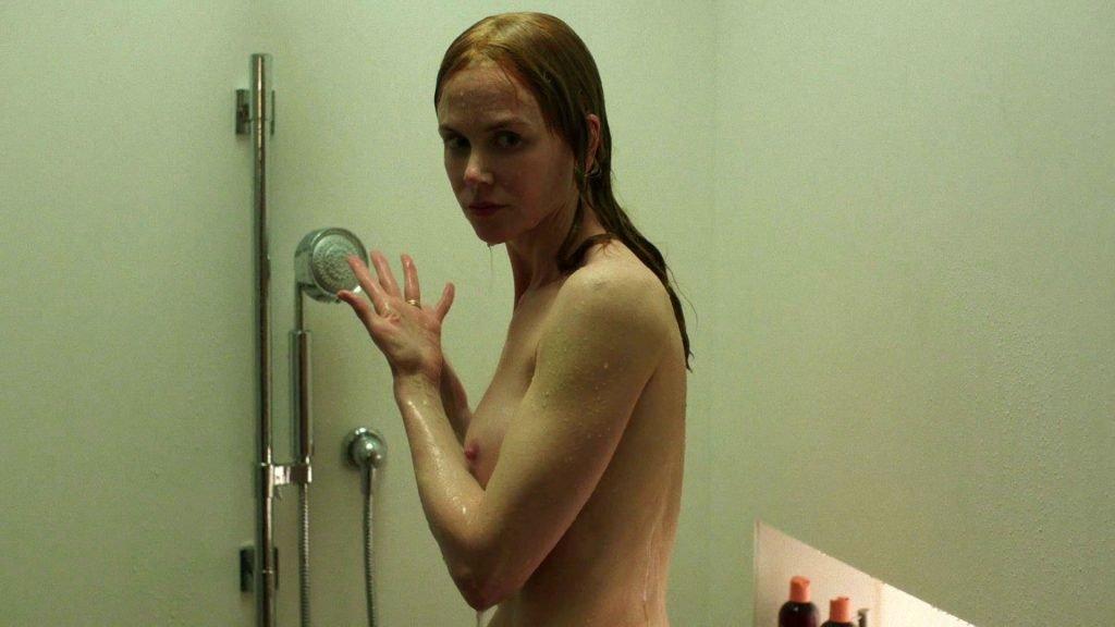 Nicole Kidman nude - Big Little Lies s01e03 (2017)