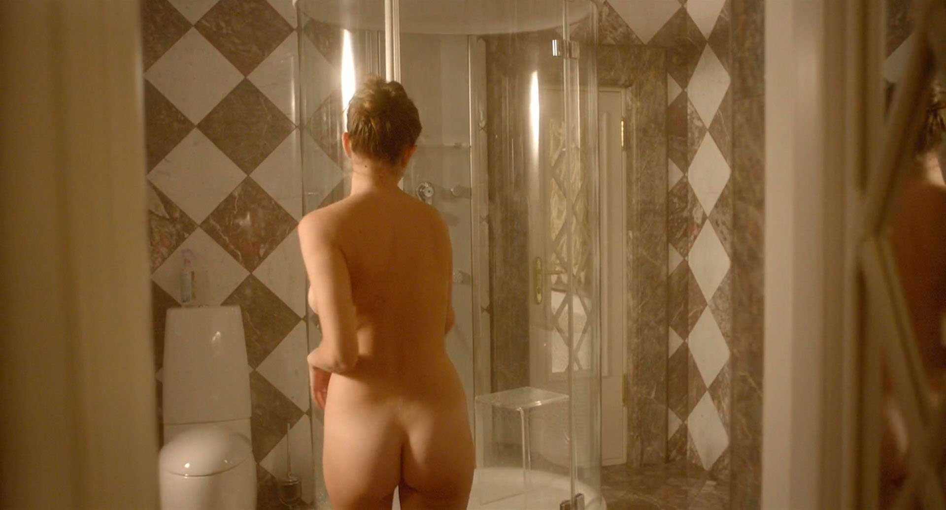 nudity in movie scenes