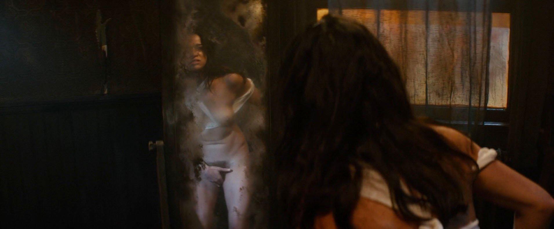 michelle rodriguez sex scene nude
