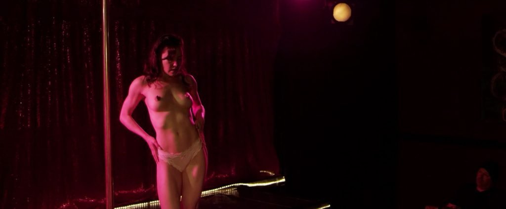 Rooney mara nude the girl with the dragon tattoo 2011 - 1 part 5