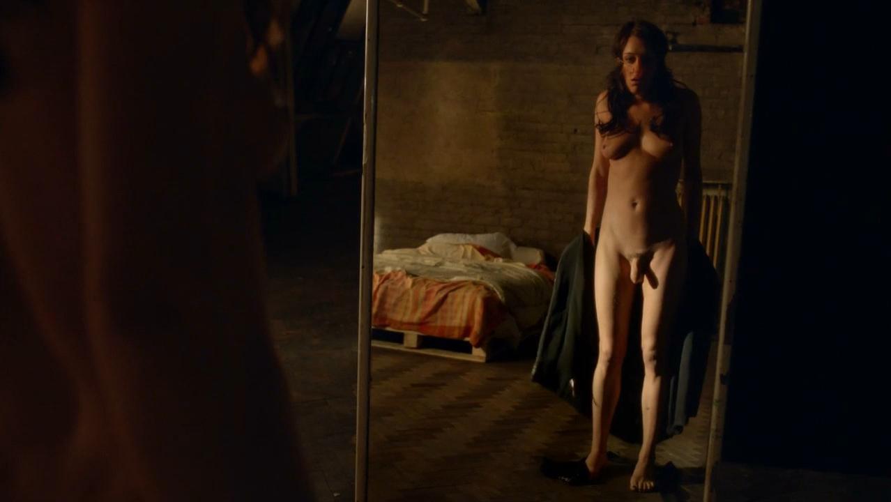 Chloe Sevigny nude - Hit & Miss s01e01-06 (2012)