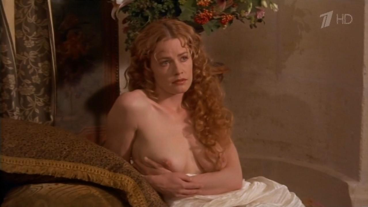 elisabeth shue nude photos