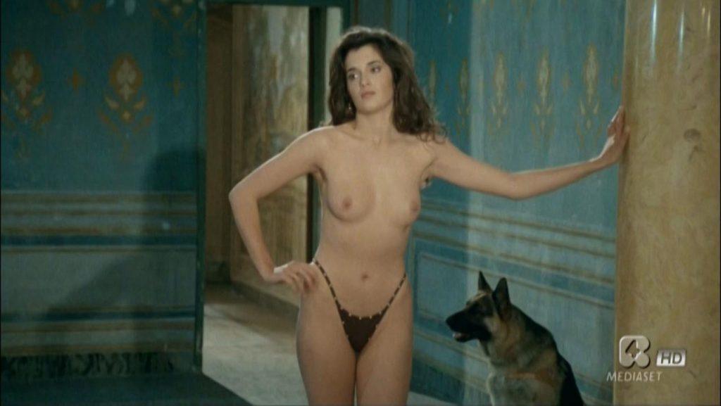 Elodie bouchez nude happy few 2010 7