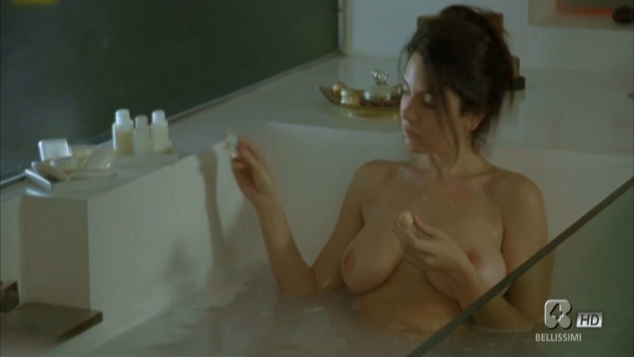 cecilia naked