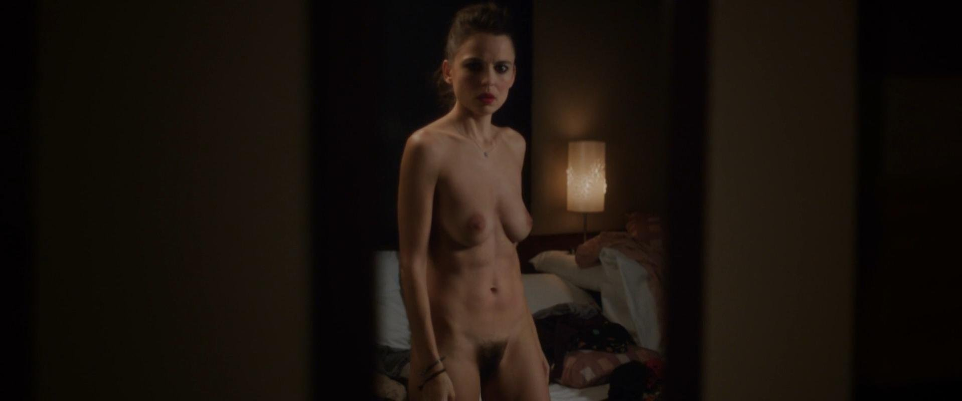 Elena anaya topless - 2019 year