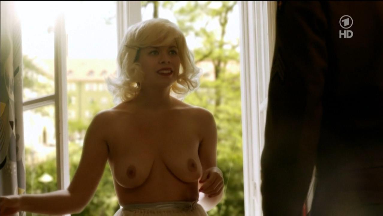 Carrie Getman nude, Anka Graczyk nude - Let's Go! (2014)