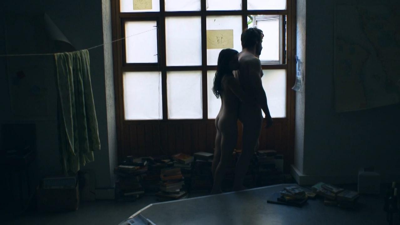Amrita Acharia nude - Jeg er din (2013)