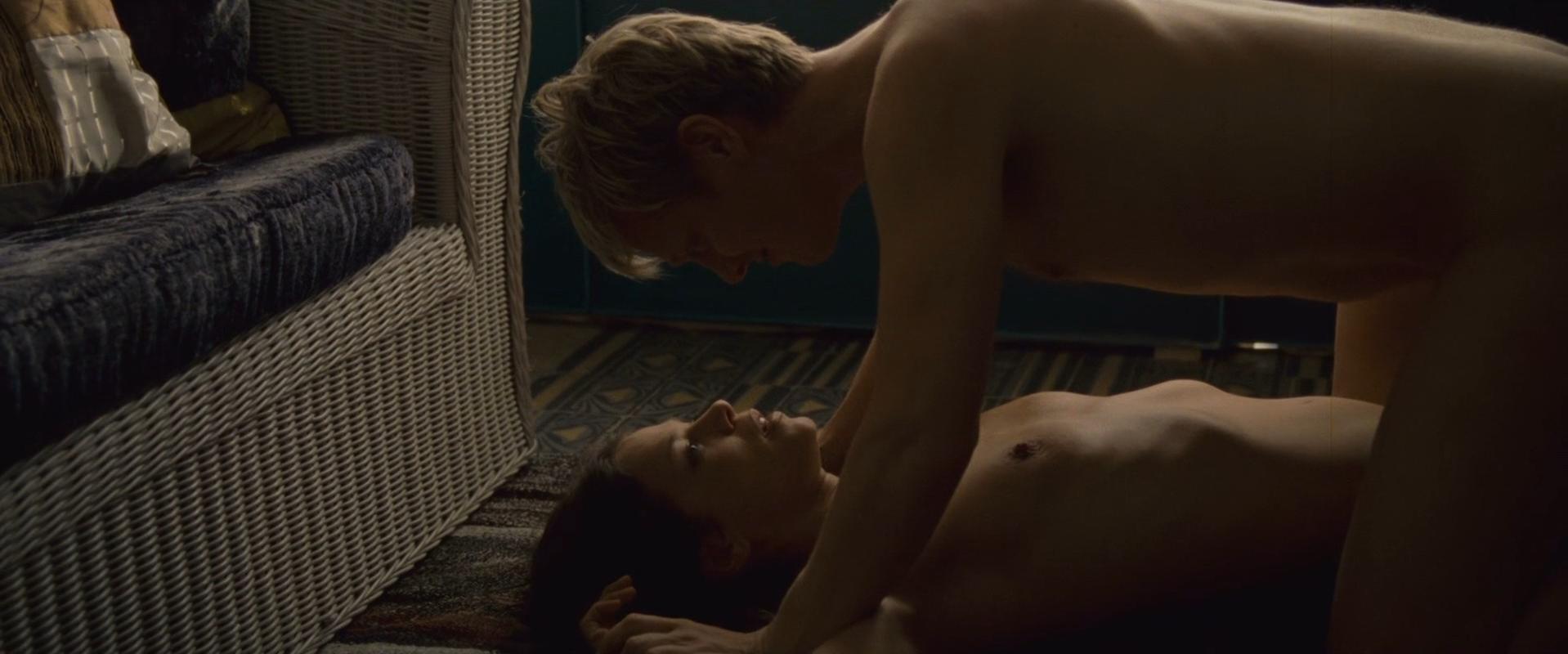 sex scene of jessica