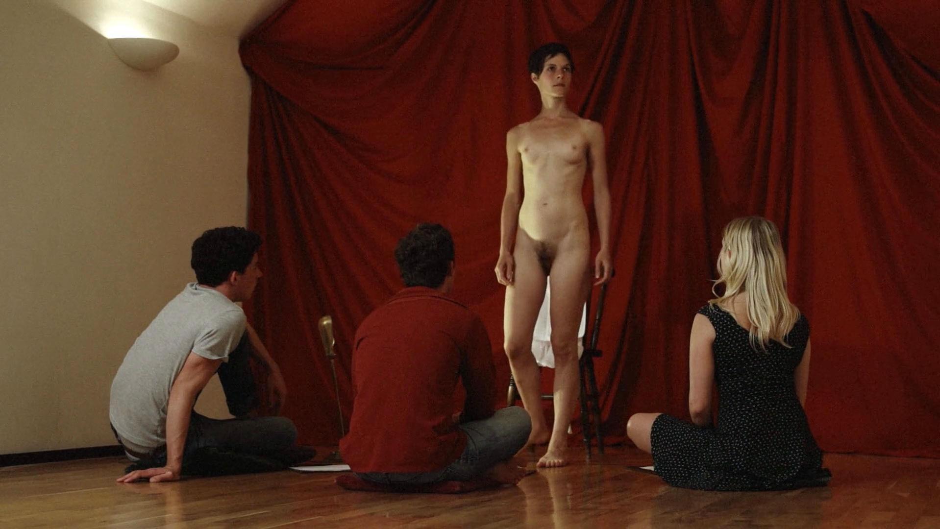 Rea Mole nude - Amorous (2014)