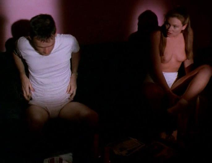 Amy Locane nude, Rose McGowan nude - Going All the Way (1997)