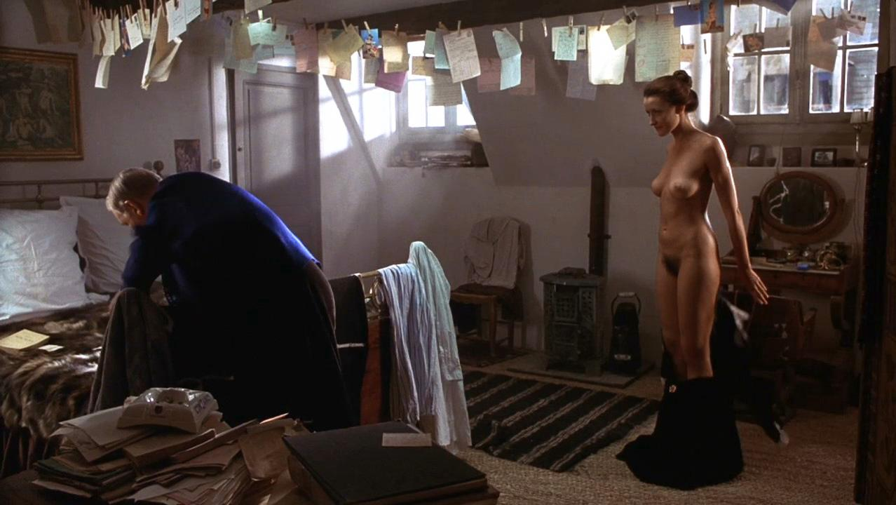 Topless pictures of natascha mcelhone