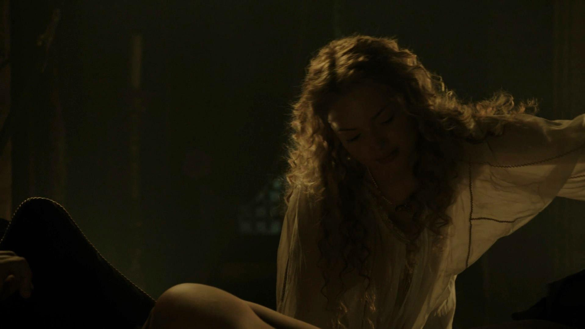 Also like holliday grainger naked