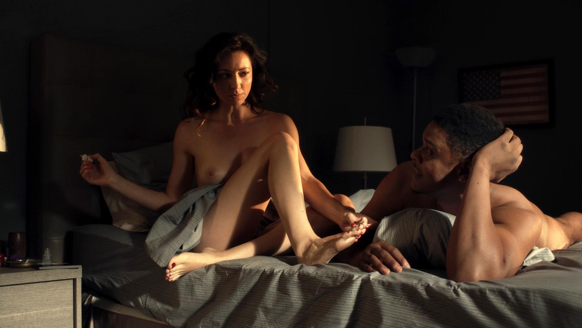 Christy Williams nude - Ray Donovan s03e09 (2015)