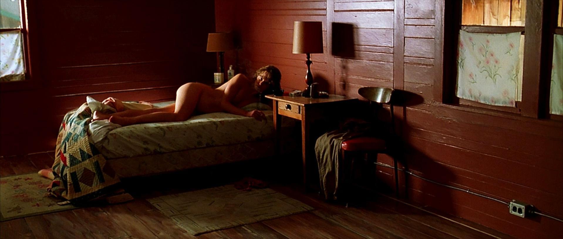 Nicole Kidman nude - The Human Stain (2003)