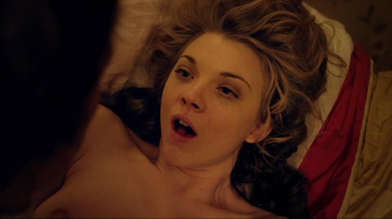 Natalie Dormer nude - The Scandalous Lady W (2015)