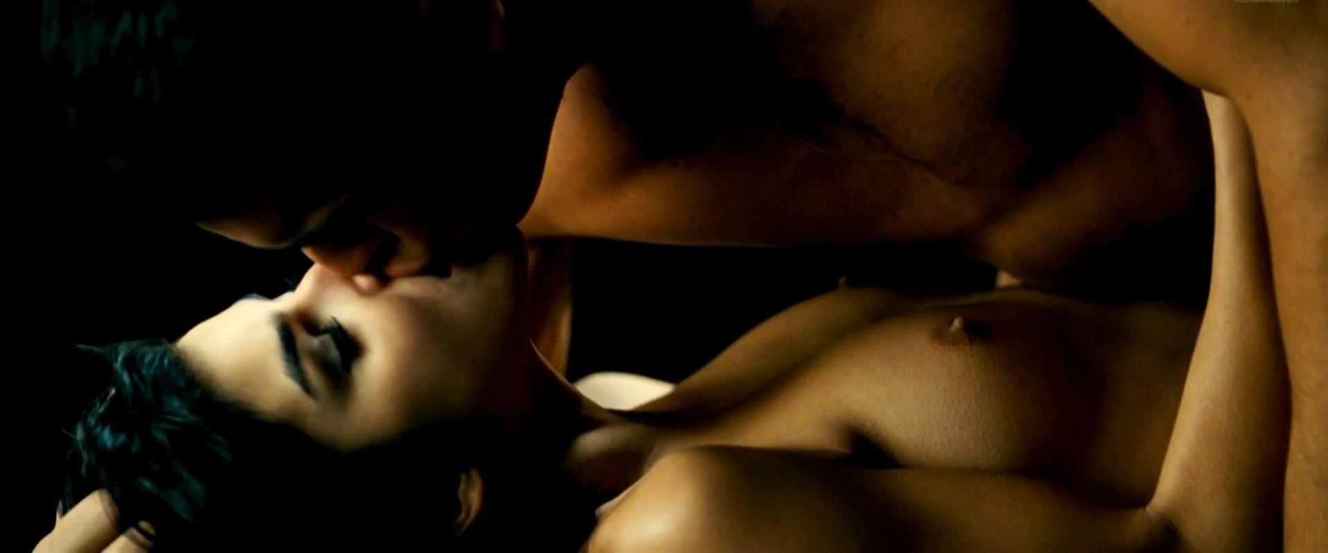 Salma hayek nude hot sex