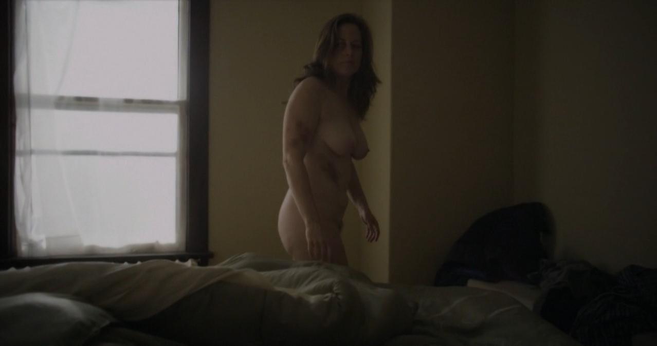Kim Parkhill nude - Sex & Violence s02e02 (2015)
