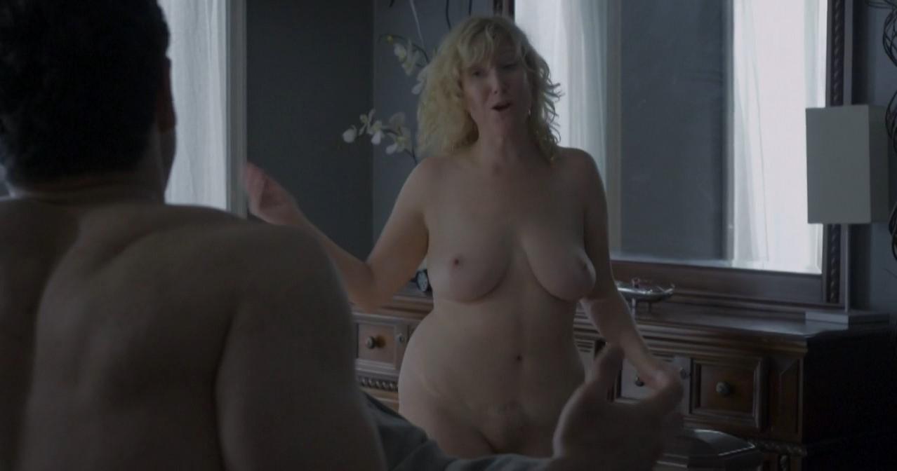 Jackie Torrens nude - Sex & Violence s02e01 (2015)