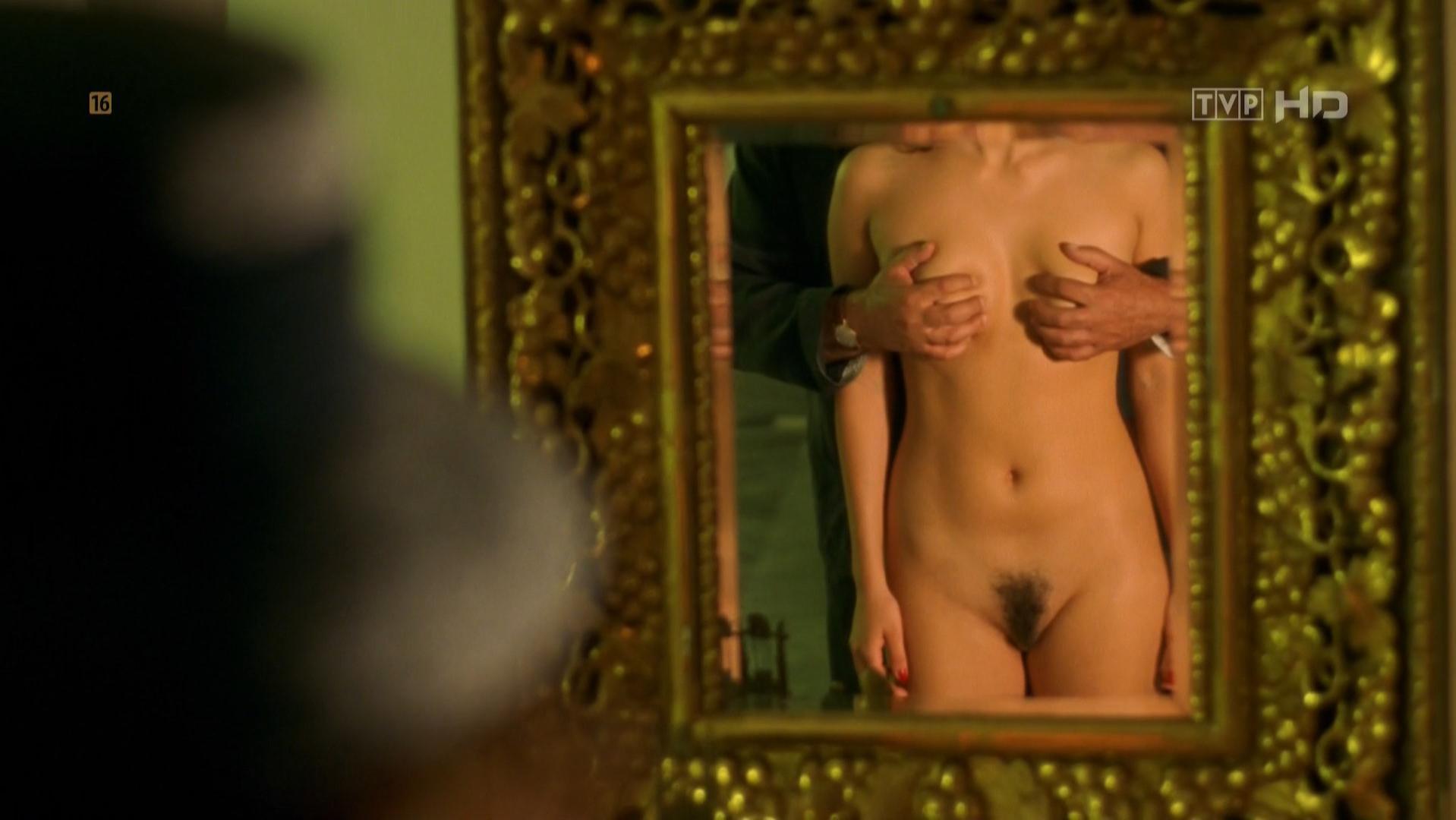 Olga Drozdova nude - A Szerencse lanyai (1999)