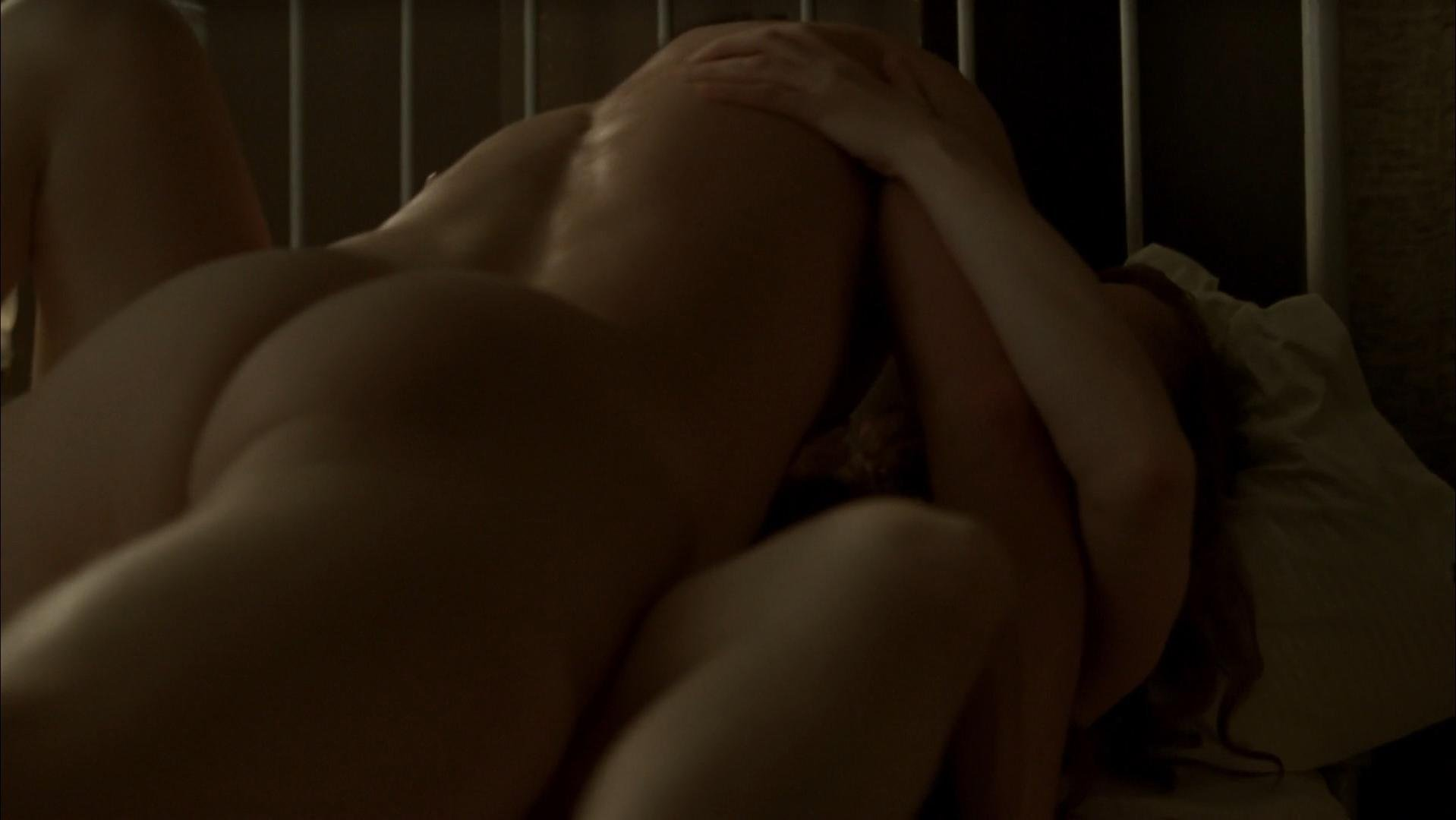 Gretchen Mol nude - Boardwalk Empire s03e06 (2012)