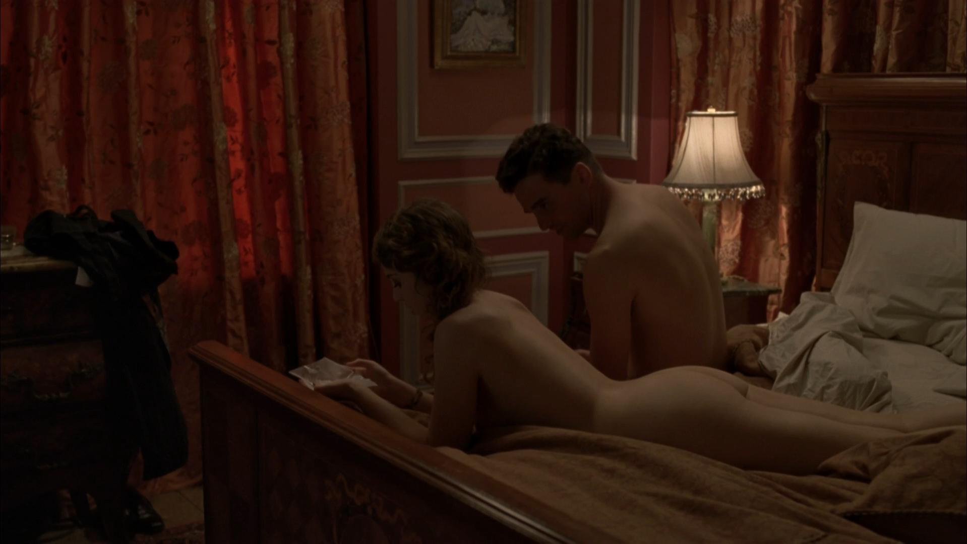 Anne Bergstedt Jordanova nude - Boardwalk Empire s03e06 (2012)