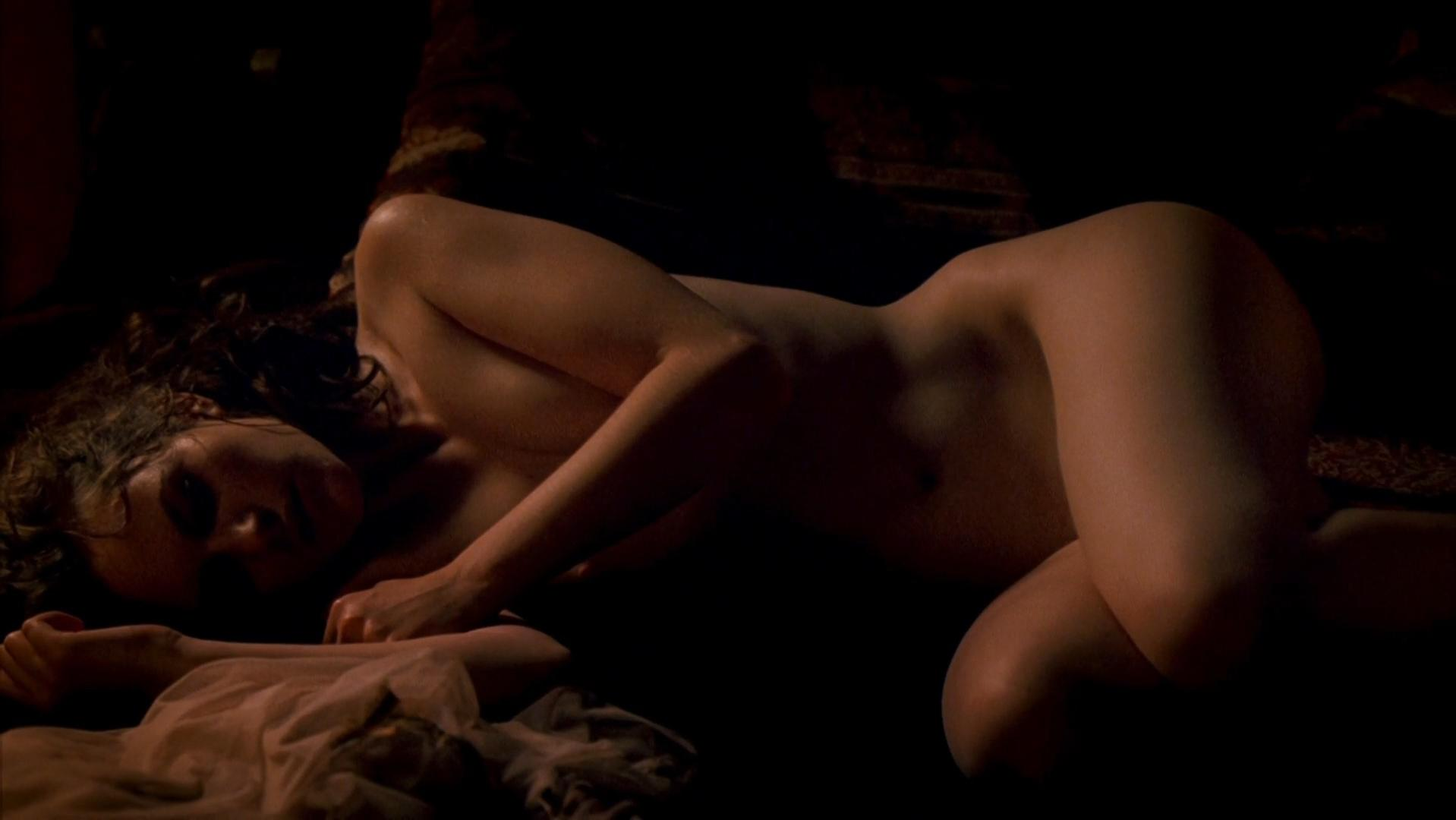 Rome sex scene