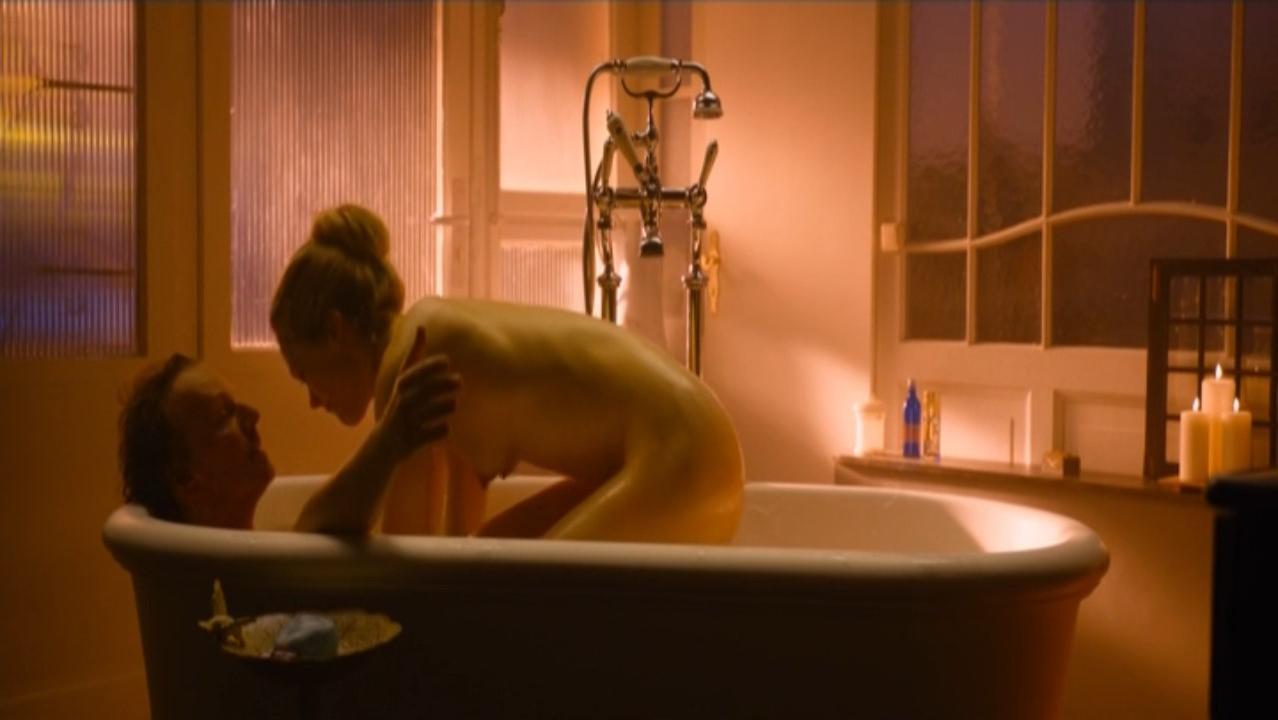 Ane Dahl Torp nude - 1001 Gram (2014)