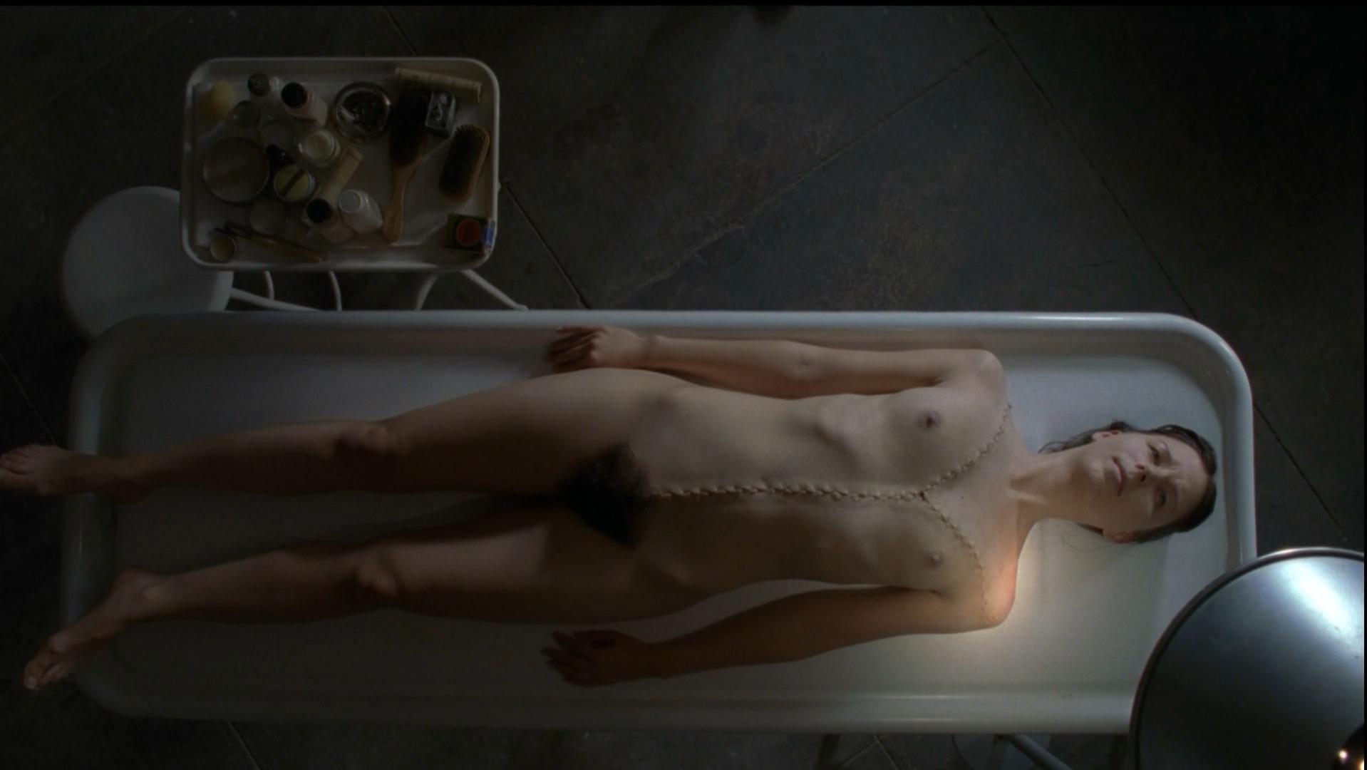Malin Bergman nude - Boardwalk Empire s01e01 (2010)