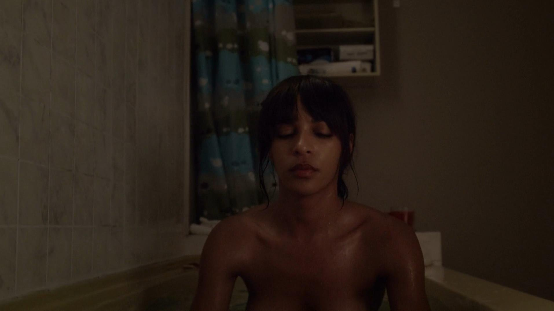 Think, Megalyn echikunwoke nude