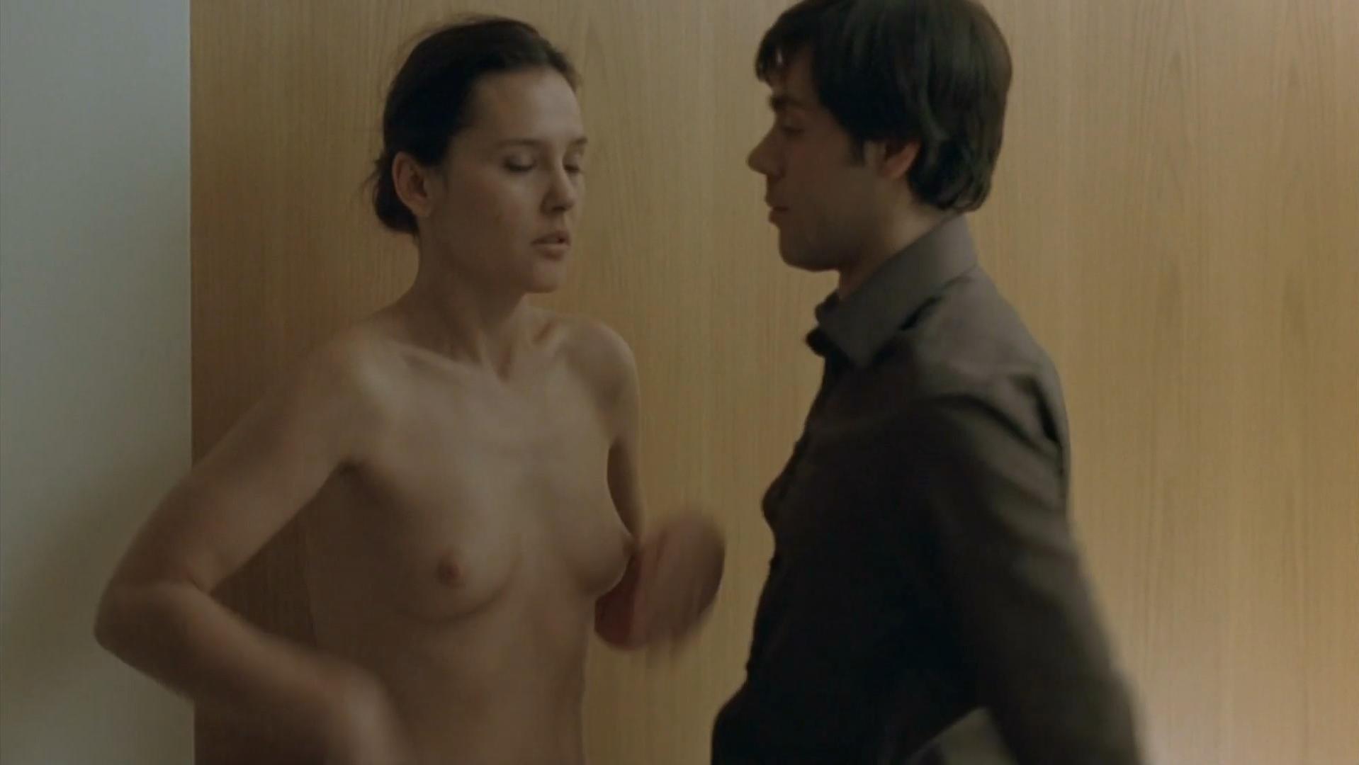 Ledoyen nude virginie
