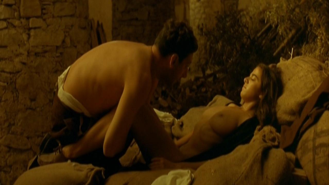 Lena Heart Nude
