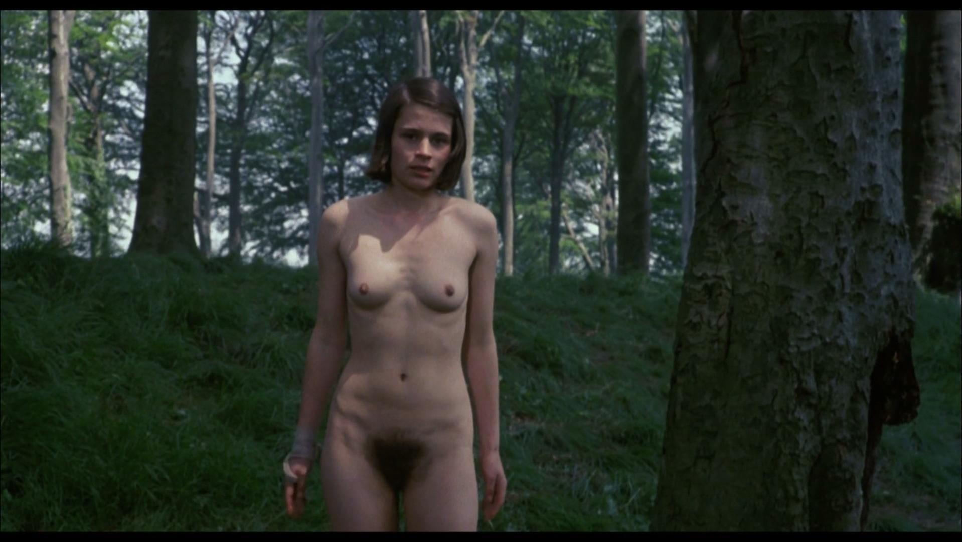 Suzanna Hamilton nude - Nineteen Eighty-Four (1984)