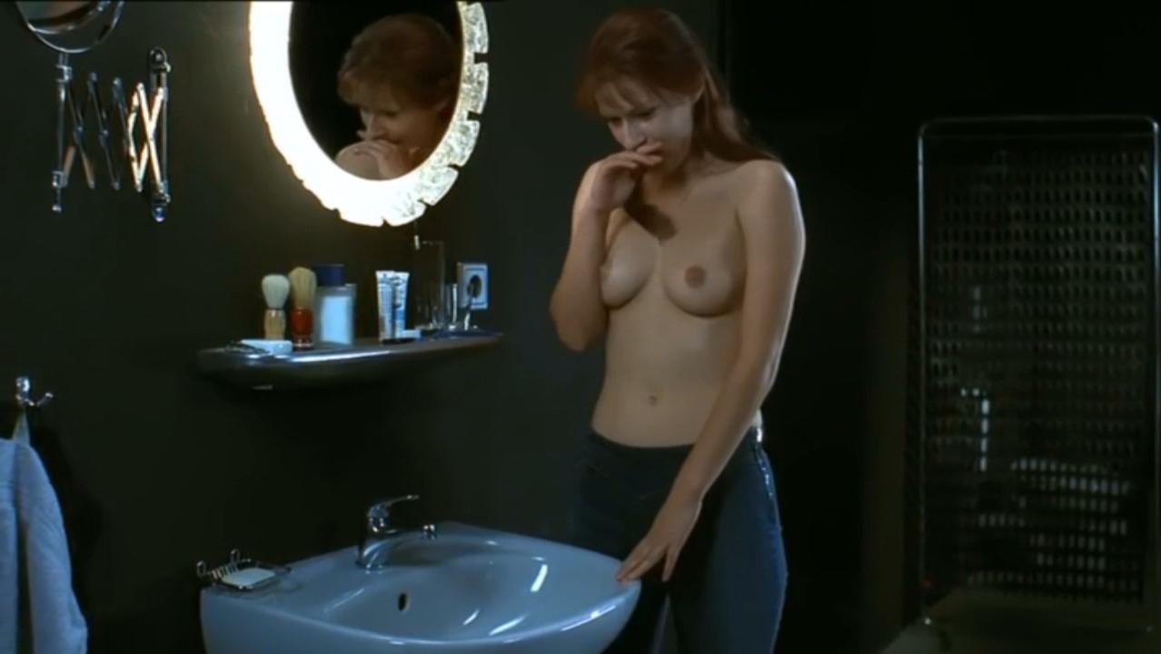 Annett Renneberg nude - Devot (2003)