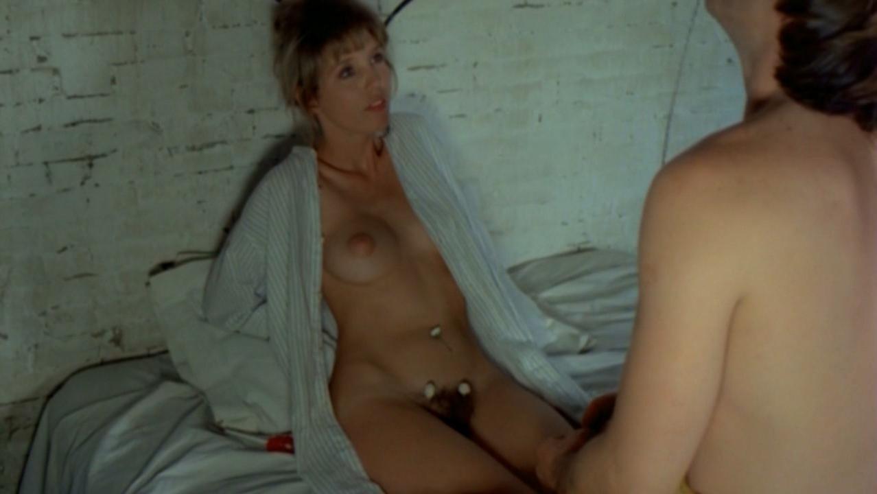 Abigail Clayton nude - Ciao maschio (1978)