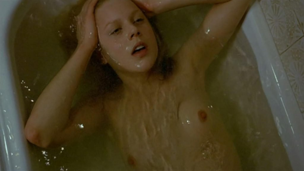 scenes Abbie cornish nude